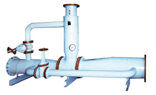 УМПЭУ, Ду-500, с регулировкой